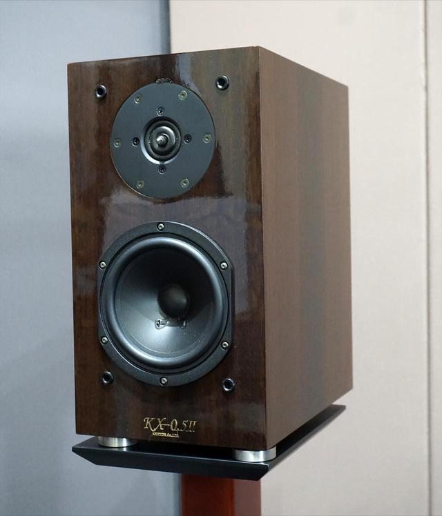 画像: 「KX-0.5II」の本体サイズはオリジナルモデルから変更されていない