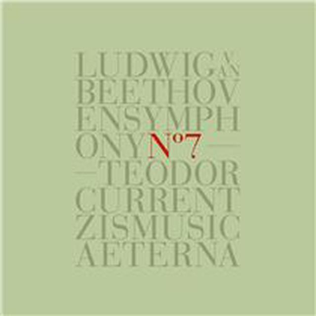 画像: Beethoven: Symphony No. 7 in A Major, Op. 92 - ハイレゾ音源配信サイト【e-onkyo music】