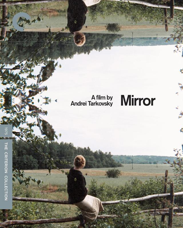 画像: 鏡/MIRROR aka. ЗЕРКАЛО 7月6日リリース 1975年/監督 アンドレイ・タルコフスキー/出演 マルガリータ・テレホワ オレグ・ヤンコフスキー タルコフスキー自身の幼少期を描いた自伝的作品。タルコフスキーと家族にまつわる記憶の断片が、カラーとモノクロームの映像を交えながら、叙情的かつ幻想的に描かれる。 NEW 2K RESTORATION OF THE FILM, with uncompressed monaural soundtrack