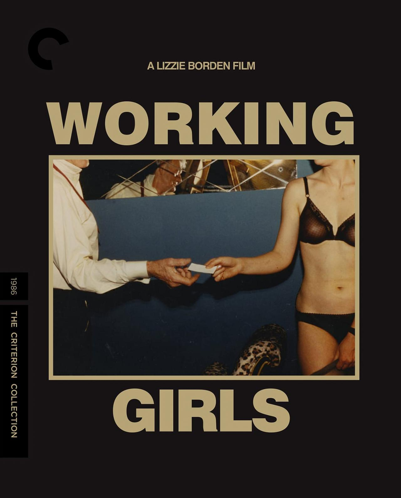 画像: ワーキング・ガール/WORKING GIRLS 7月13日リリース 1986年/監督 リジー・ボーデン/出演 ルイーズ・スミス エレン・マッケルダフ アマンダ・グッドウィン リジー・ボーデン監督の長編映画第2作。ニューヨーク・マンハッタンの中流アパートメントの一室を舞台に、娼婦たちの一日を追ったインディーズ・ドラマ。87年サンダンス映画祭・特別審査員賞受賞作。 NEW 4K RESTORATION OF THE FILM, supervised by director Lizzie Borden, with uncompressed monaural soundtrack