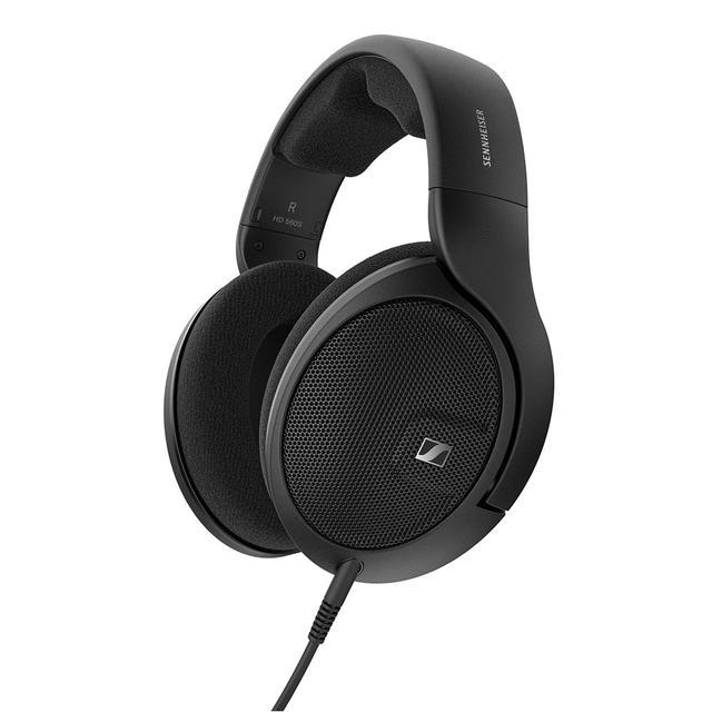 画像: ゼンハイザーの新製品「HD 560S」が4月28日に発売。リアルな音色をありのままに再現する、プロ用途やオーディオ愛好家にぴったりのヘッドホン