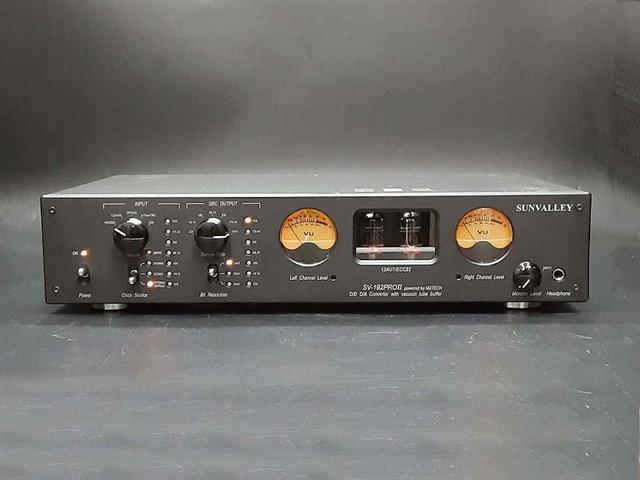 画像: SV-192PROII 完成品 / SUNVALLEY AUDIO(旧キット屋)[真空管アンプ,オーディオ,スピーカー販売]