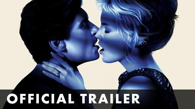 画像: BASIC INSTINCT - Official Trailer - Starring Sharon Stone and Michael Douglas youtu.be