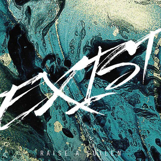 画像: EXIST/RAISE A SUILEN
