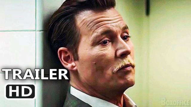 画像: CITY OF LIES Official Trailer (NEW 2021) Johnny Depp, Forest Whitaker www.youtube.com