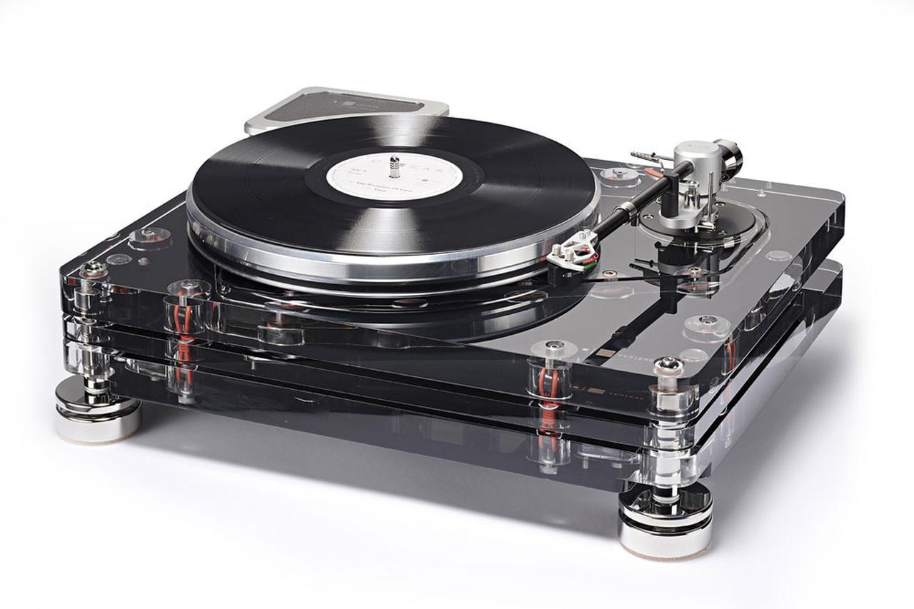 画像: 新輸入代理店タクトシュトック設立、3月1日よりオーディオブランド「VERTERE」、「KEITH MONKS」、「EDISCREATION」の製品の取り扱いを開始 - Stereo Sound ONLINE