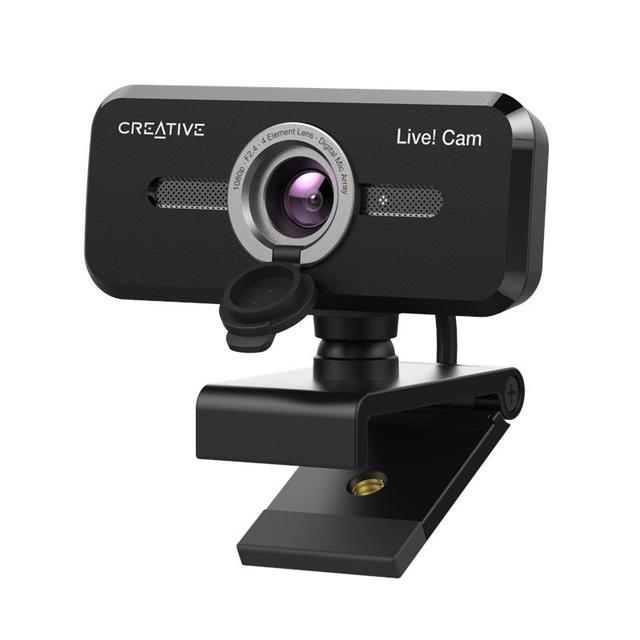 画像: Creative Live! Cam Sync 1080p V2