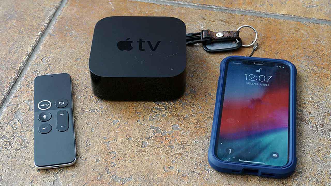 画像: 本日公開、Apple TV 4Kのカラーキャリブレーションを試す(1)直視型テレビでは、コントラスト感と色純度の向上が確認できた - Stereo Sound ONLINE