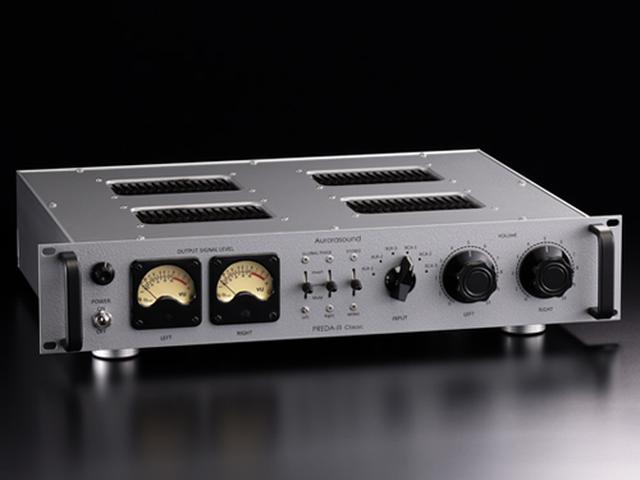 画像: PREDA-III Classic(完成品)【受注生産品・通常納期約30日】 ※メーカー直送