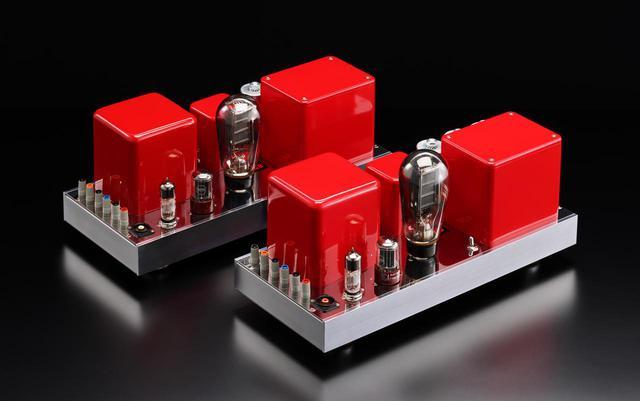 画像: ヴィンテージ企画はアルテックの38cm同軸ユニット604歴代モデル試聴です