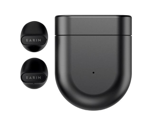 画像1: EARINから、完全ワイヤレスイヤホンの第3弾「A-3」が5月下旬に発売。小型・軽量化と音質アップを両立したミニマルモデル