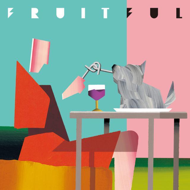 画像: FRUITFUL (24bit/48kHz) / 堀込泰行 on OTOTOY Music Store