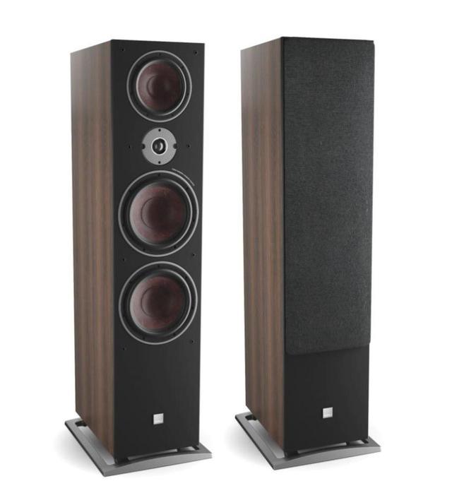 画像: DALI、スピーカーシステム「OBERON」シリーズの最上位機「OBERON9」を、1月下旬に発売。シリーズ初の3Wayモデル。ペア26万円(税別) - Stereo Sound ONLINE