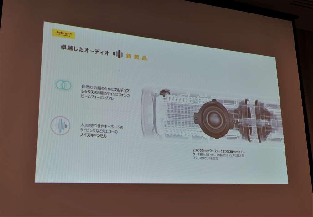 画像: Jabra、AI技術を使ってオンライン会議をより快適に行なえる4Kカメラシステム「PanaCast 50」「PanaCast 20」を発表