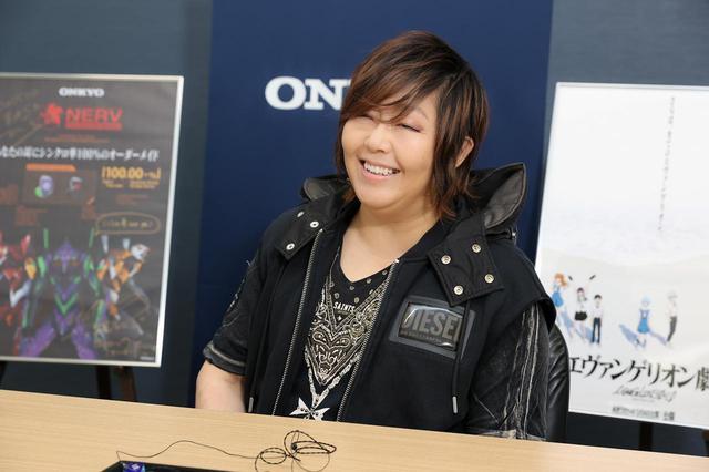 画像5: ONKYO DIRECT「ONKYO Custom In-ear Monitors エヴァンゲリオンコラボモデル」