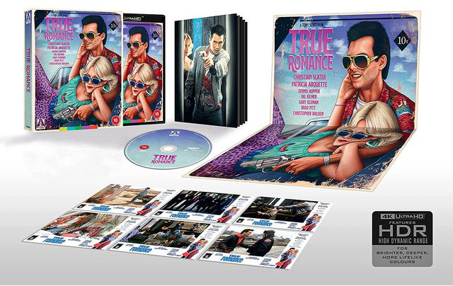 画像: True Romance Limited Edition