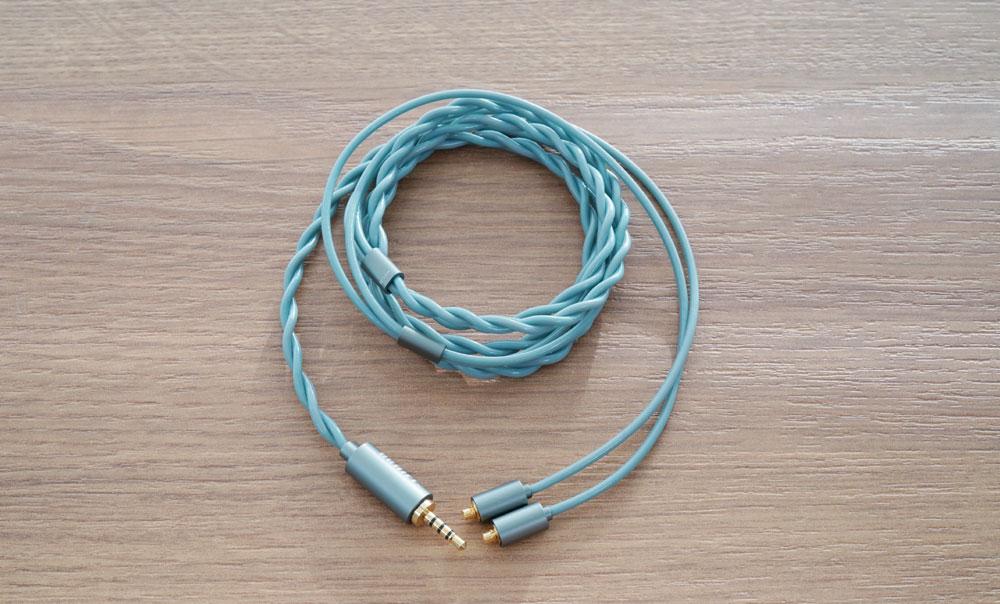 画像1: DD HiFiの有線イヤホン「Janus」は、初めてのバランスイヤホンに好適の一台。デザイン性と音質がマッチし、豊かな音場感、響きの余韻が楽しめる