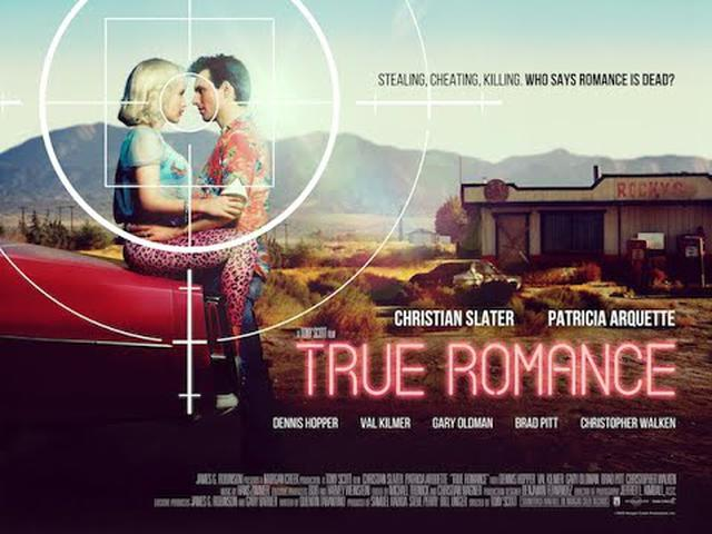 画像: True Romance classic trailer www.youtube.com