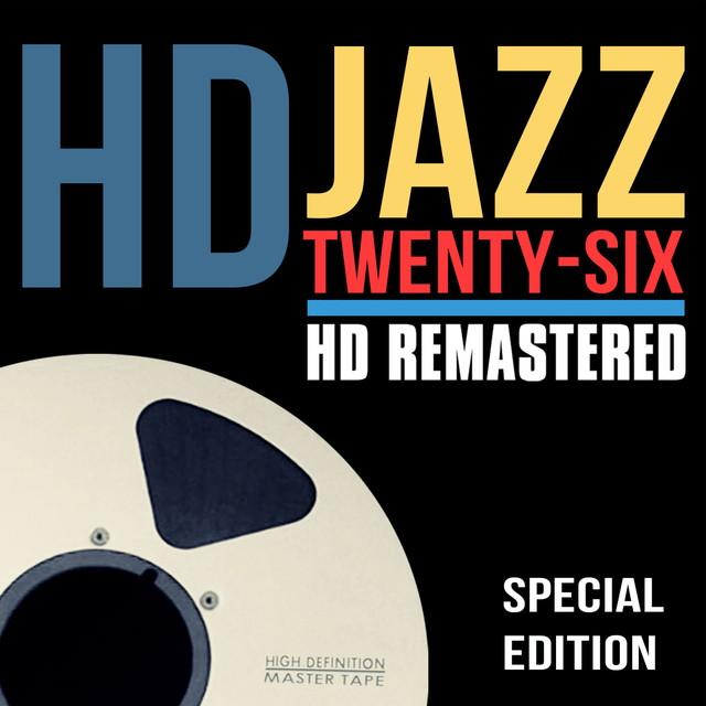 画像: HD Jazz Volume 26/Various Artists