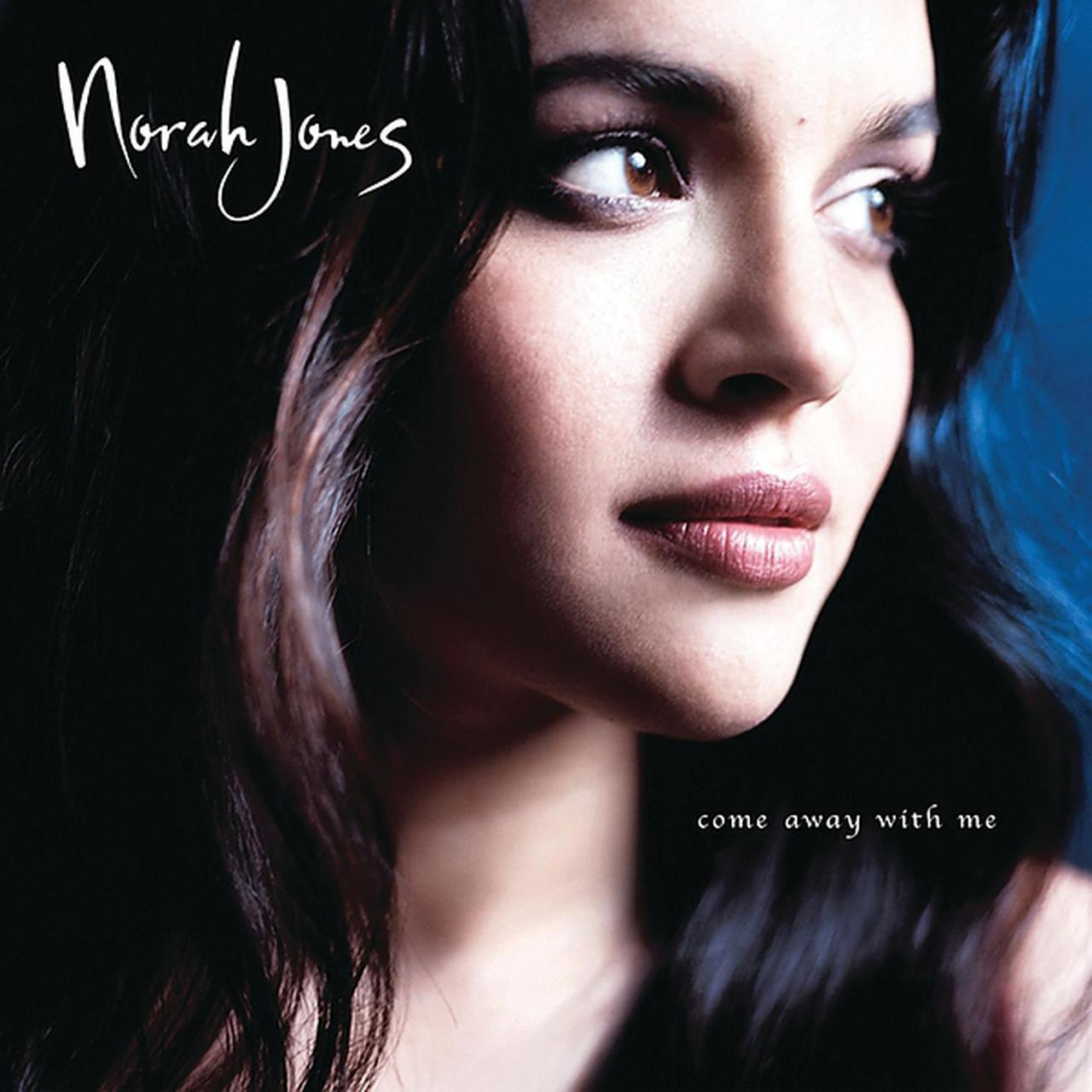 画像: Come Away With Me/Norah Jones