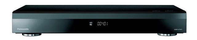 画像4: 4Kトリプルチューナー内蔵ディーガ。マルチタスク万全対応!PANASONIC DMR-4T401