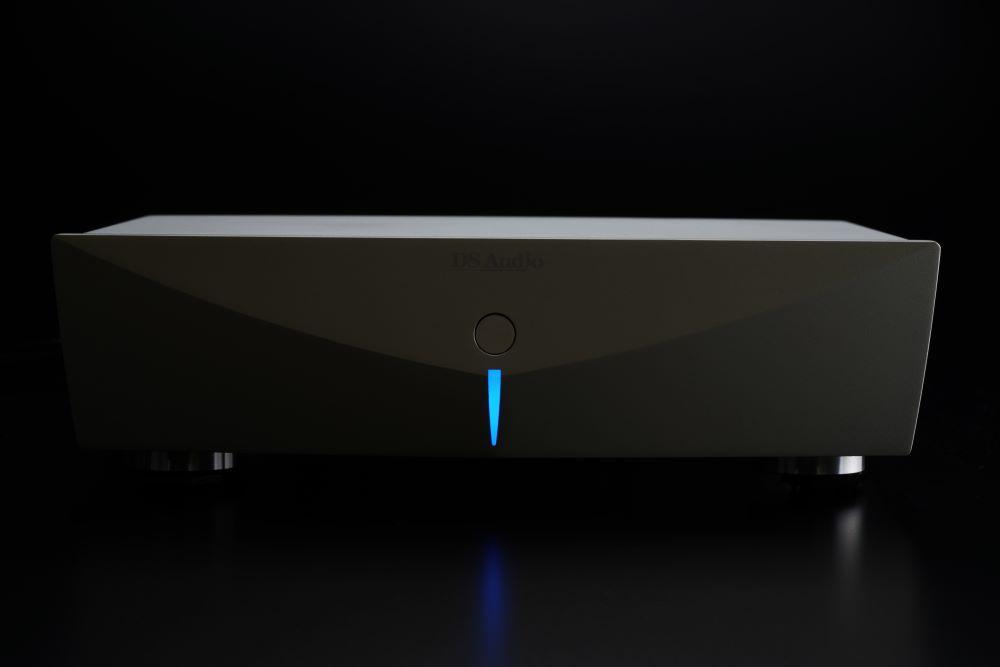 画像2: DS Audio、新製品のディザーカットを公開! 光カートリッジの最上位モデル「GRAND MASTER」を彷彿とさせる威容を備えたデザイン!