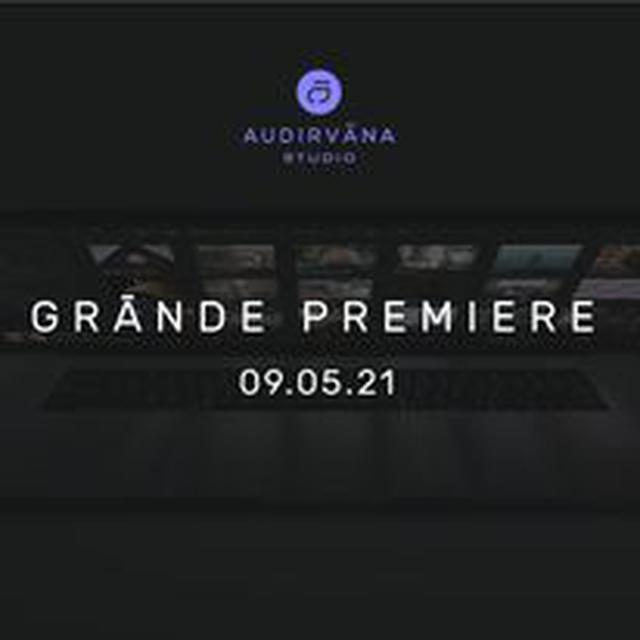 画像: Audirvāna Studio Grand Premiere