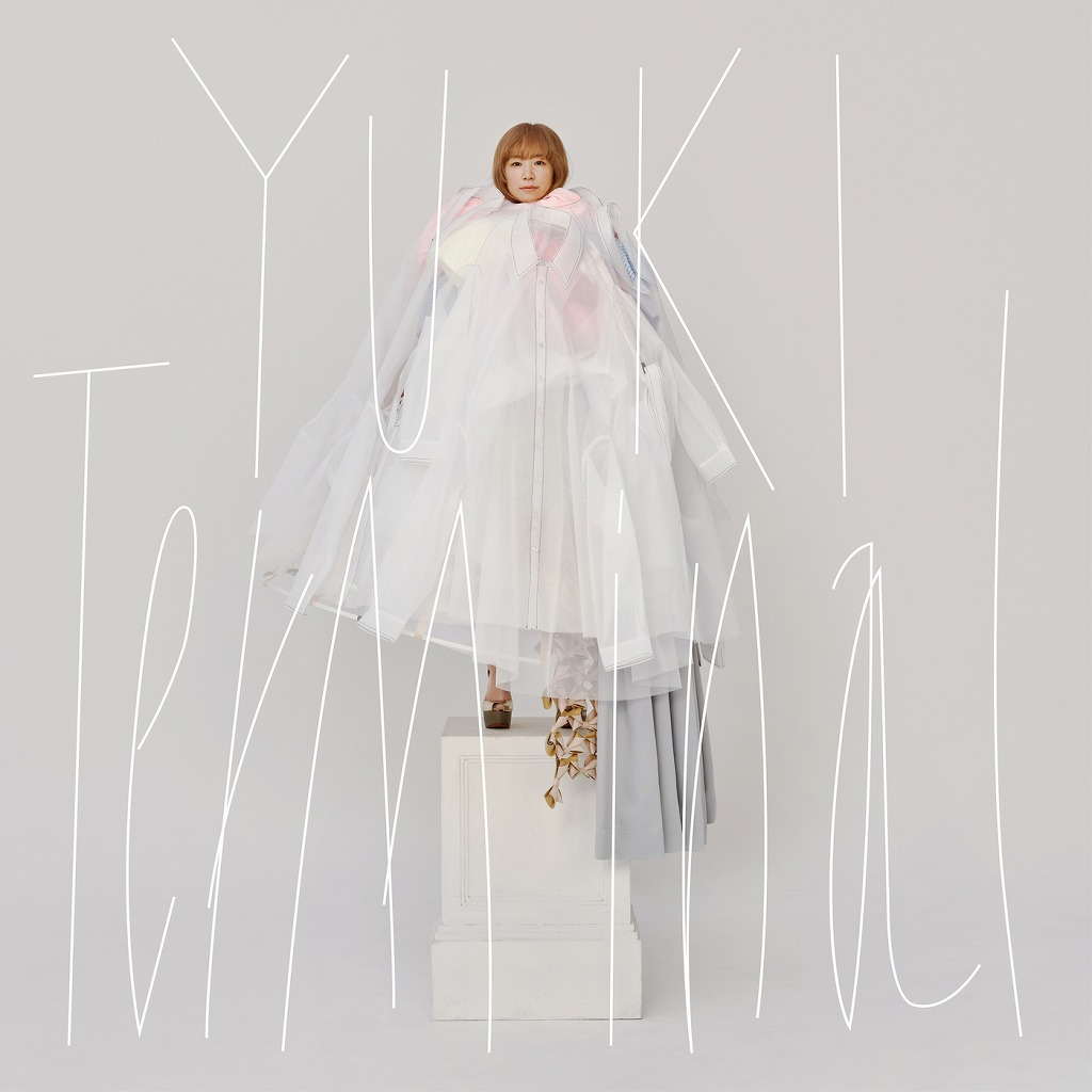 画像: Terminal / YUKI