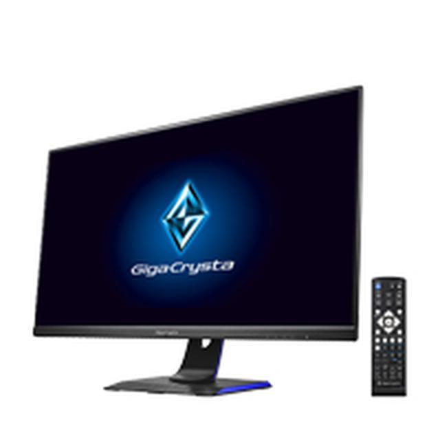 画像: LCD-GCQ321HXDB | ゲーミングモニター「GigaCrysta」 | IODATA アイ・オー・データ機器