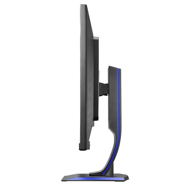 画像2: アイ・オー・データ、GigaCrystaシリーズの最新モデル「LCD-GCQ321HXDB」を5月末に出荷。フレームレート165Hzに対応し、PS5との組み合わせにもぴったりのゲーミングモニター