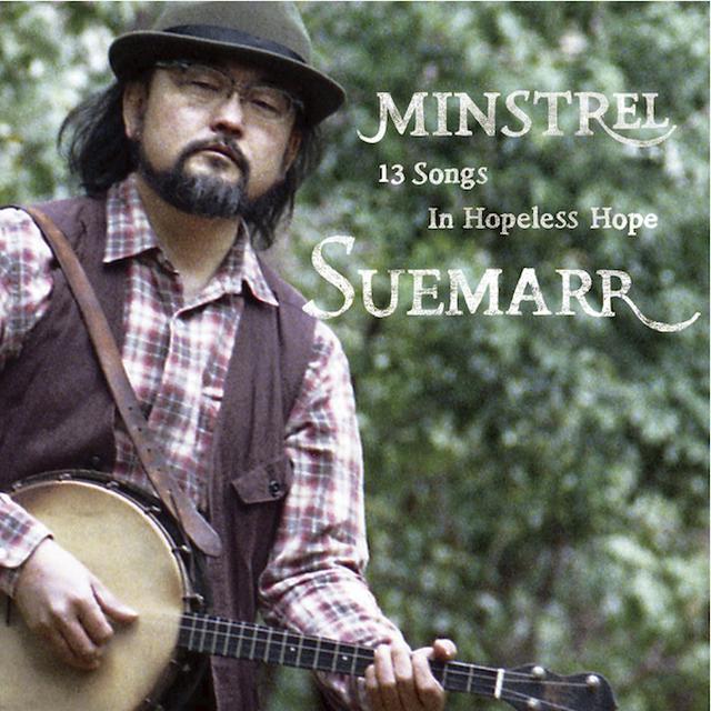 画像: MINSTREL (24bit/48kHz) / SUEMARR on OTOTOY Music Store