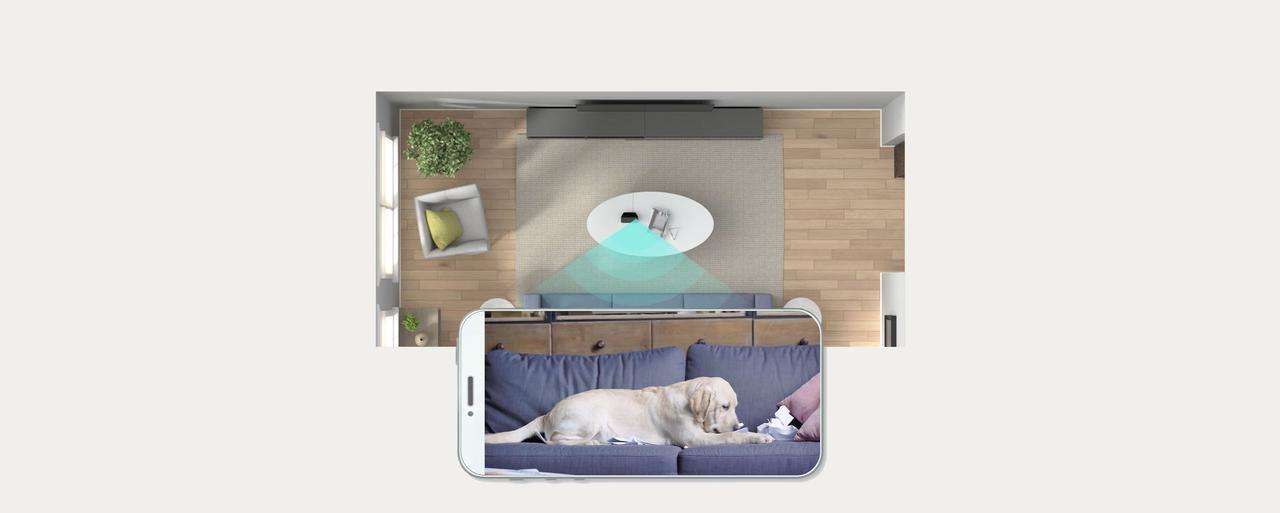 画像: Amazon.co.jp: 【新型】Echo Show 5 (エコーショー5) 第2世代 - スマートディスプレイ with Alexa、2メガピクセルカメラ付き、チャコール: Kindleストア