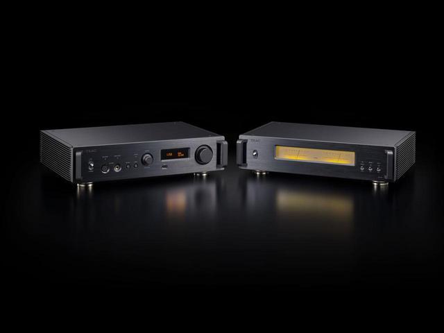 画像: ティアック、フルサイズコンポ機のネットワークプレーヤー「UD-701N」、およびパワーアンプ「AP-701」を発売 - Stereo Sound ONLINE