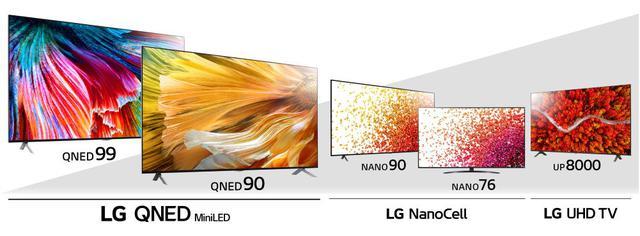 画像2: LG、有機ELテレビ、液晶テレビの新製品を一挙28モデル発表。有機ELテレビフラッグシップ「OLED G1」シリーズは、新パネル「LG OLED evo」の搭載で輝度・色純度を大幅に向上させた