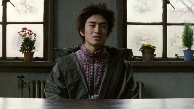 画像3: 是枝裕和監督作品『ワンダフルライフ』【クライテリオンNEWリリース】