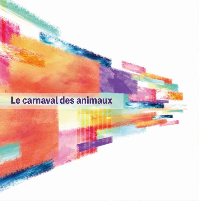 画像: Le carnaval des animaux -動物学的大幻想曲-(32bit float/96kHz) / XOXO EXTREME