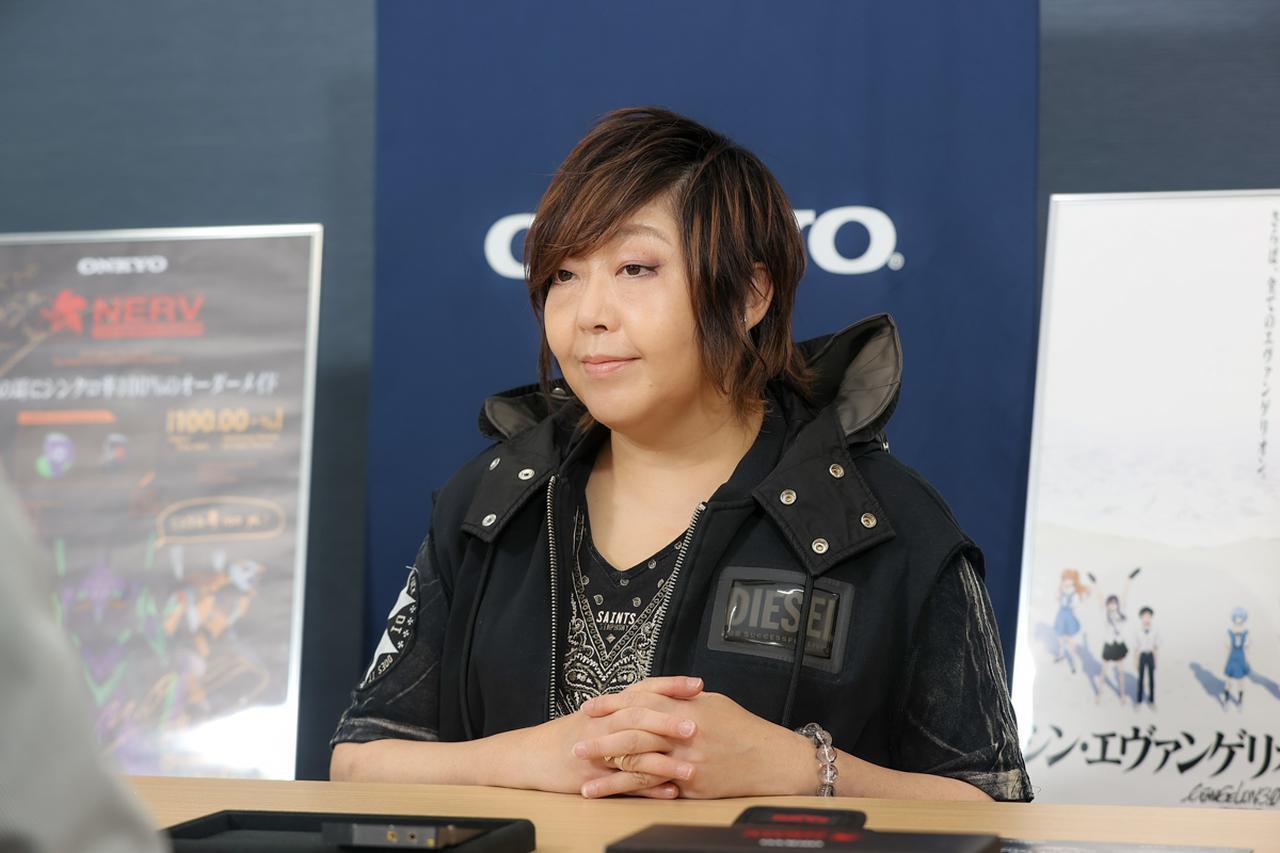 画像4: ONKYO DIRECT「ONKYO Custom In-ear Monitors エヴァンゲリオンコラボモデル」