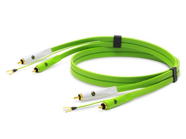 画像: オヤイデ、DJ、DTMユーザーに人気のケーブル「d+」シリーズにターンテーブル用RCAモデル「d+RCA for TurnTable classB」をラインナップ。5月28日に発売