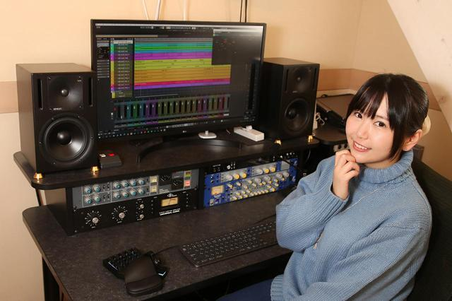 画像: e-onkyo musicステムデータ配信第2弾は、コミックマーケット95で即頒布終了した、幻の小岩井ことり『Harmony of birds』!  「私たちの想像を超える2次創作が出てきたら嬉しいですよね」(小岩井ことり) - Stereo Sound ONLINE