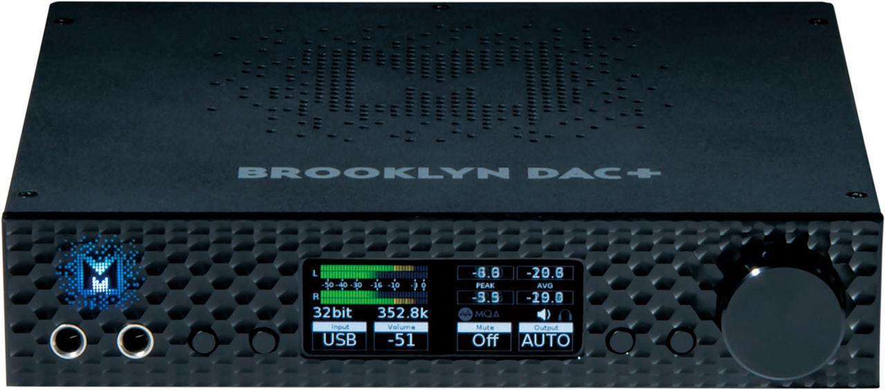 画像1: 第1位:マイテックデジタル BROOKLYN DAC+