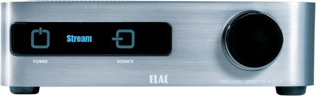 画像1: 第1位:エラック DS-A101-G