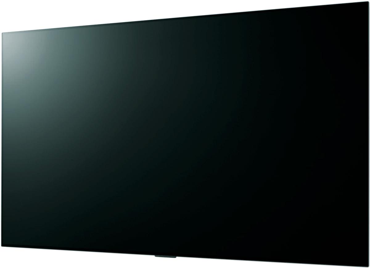 画像1: 第1位:LG OLED 65G1PJA