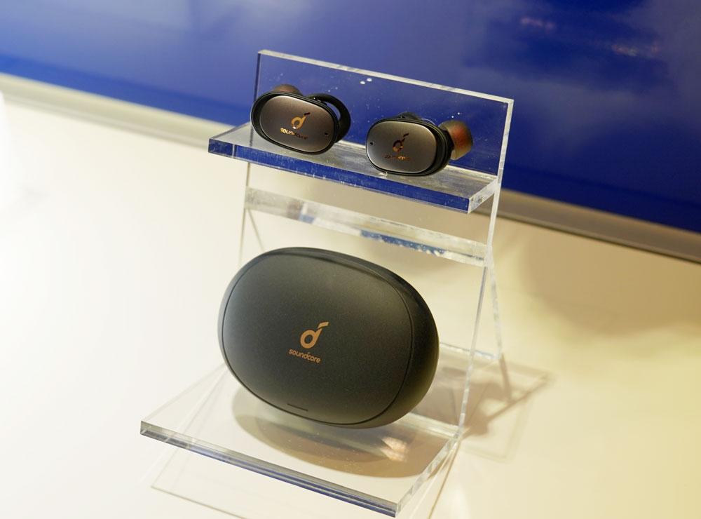 画像: ▲LDAC対応の完全ワイヤレスイヤホン「Liberty 2 Pro」。7月中旬発売で価格は¥13,980