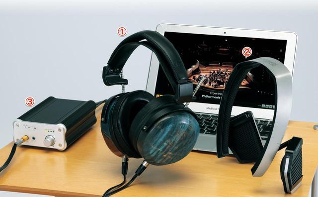 画像: 別世界の感動を実感できる、ふたつのハイエンドヘッドホン ZMF headphones『Vérité Closed」、 LB-Acoustics『MYSPHERE 3.1』