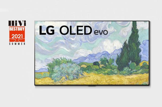 画像: LG 65V型 有機ELテレビ OLED65G1PJA | LGエレクトロニクス・ジャパン