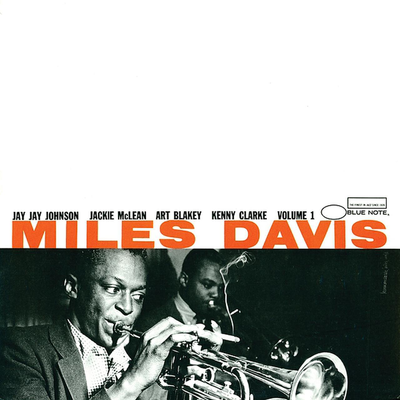 画像: Miles Davis[Vol. 1]/Miles Davis