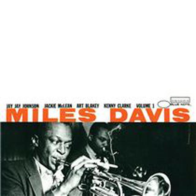 画像: Miles Davis[Vol. 1] - ハイレゾ音源配信サイト【e-onkyo music】