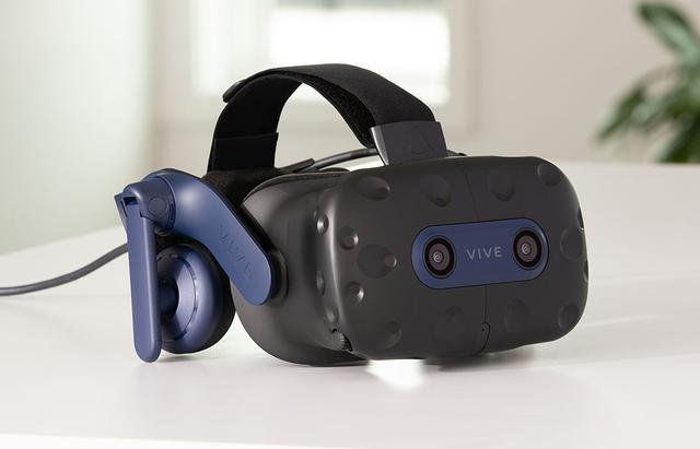 画像1: 5K解像度のVR体験が自宅でできる! HTC NIPPONが、「VIVE Pro 2」ヘッドセットを正式リリース。先行予約が数時間で売り切れた、話題の新製品!