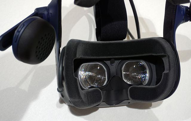 画像3: 5K解像度のVR体験が自宅でできる! HTC NIPPONが、「VIVE Pro 2」ヘッドセットを正式リリース。先行予約が数時間で売り切れた、話題の新製品!