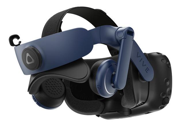 画像2: 5K解像度のVR体験が自宅でできる! HTC NIPPONが、「VIVE Pro 2」ヘッドセットを正式リリース。先行予約が数時間で売り切れた、話題の新製品!